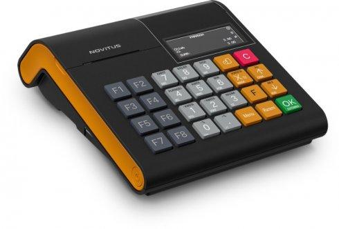 Kasa fiskalna LINK ONLINE GSM24
