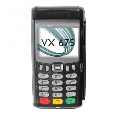 VERIFONE Vx675 4